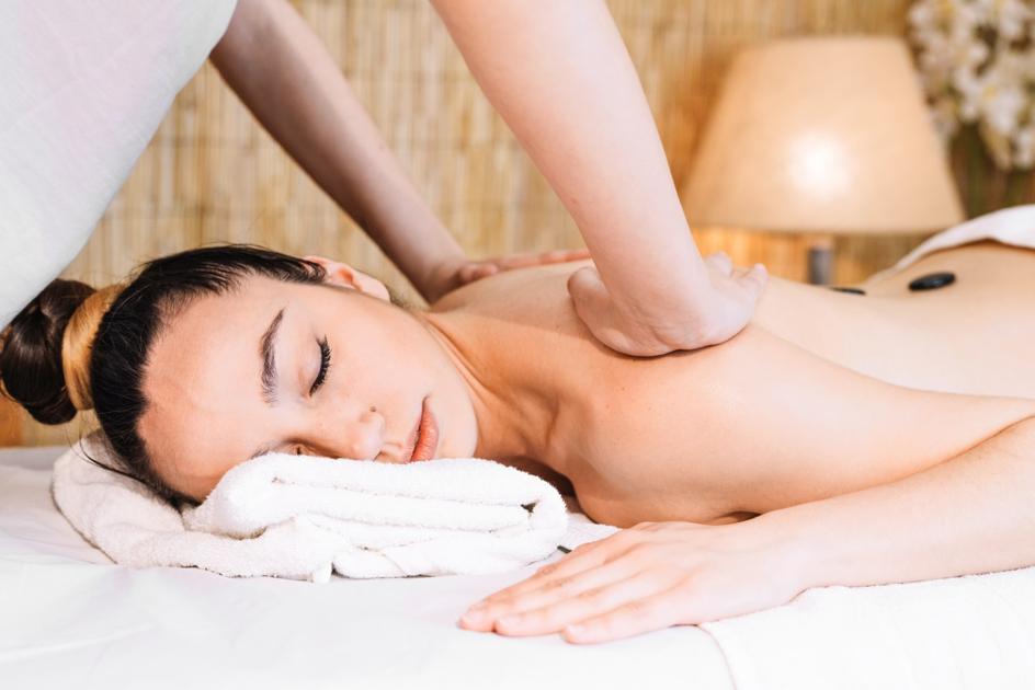 Technika, priebeh azákladne pozície thajských masáži