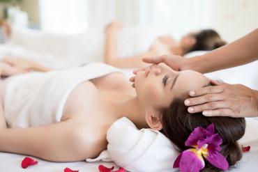 Thajská masáž ajej výhody pre ľudské telo a dušu