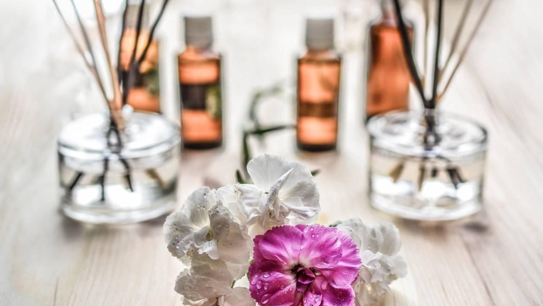 4 esenciálne oleje: Kúzlo thajskej masáže!