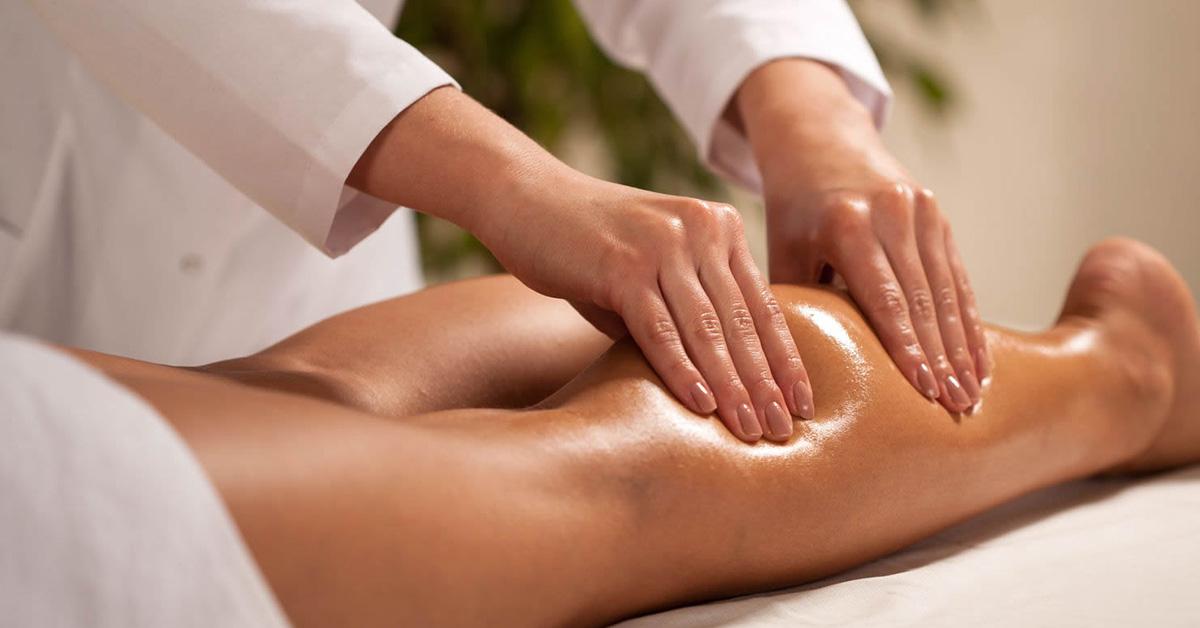 masaz Pomarančová koža? Bojujte proti celulitíde masážou!