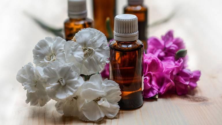 Olejová masáž: TOP aromaterapia v Bratislave!