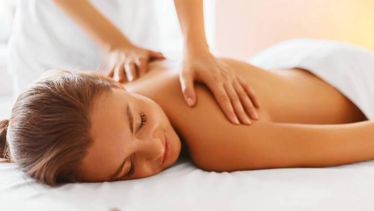 Trpíte depresiami? Pomôže vám thajská masáž!
