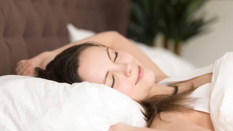 Masáž a jej vplyv na kvalitný spánok