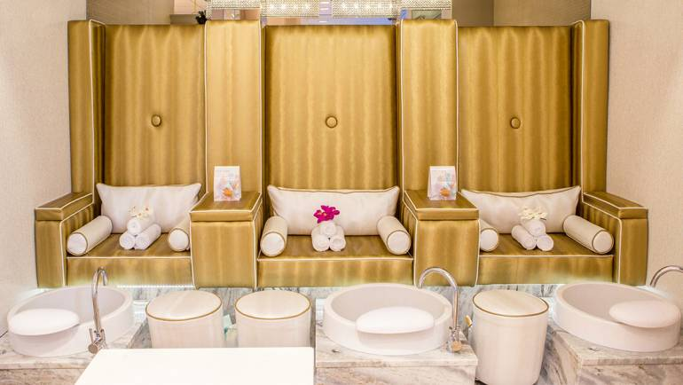 Poradíme vám, ako si naplno užiť thajskú masáž!