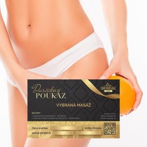 Masáž proti celulitíde – Anti-Cellulite Massage