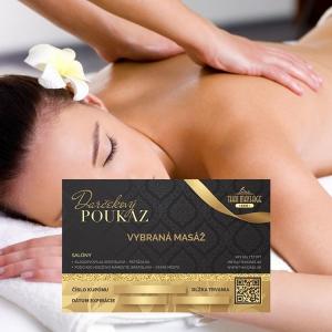 Aromaterapia (olejová masáž) – Oil Massage