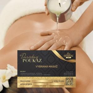 Masáž horúcim voskom – Candle Massage