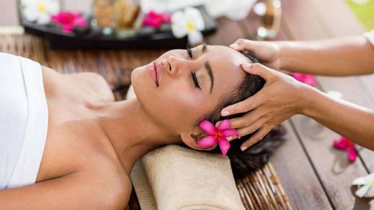 Ako prúd energia telom počas thajskej masáže?