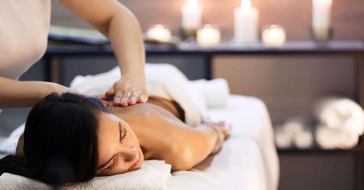 Joga a masáž? Dokonalé kombo pre vaše telo!