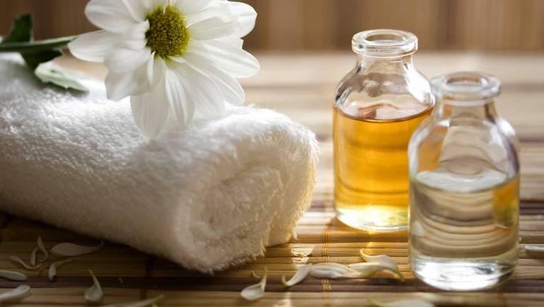 Olejová masáž: Toto je jej 5 benefitov pre vaše telo!