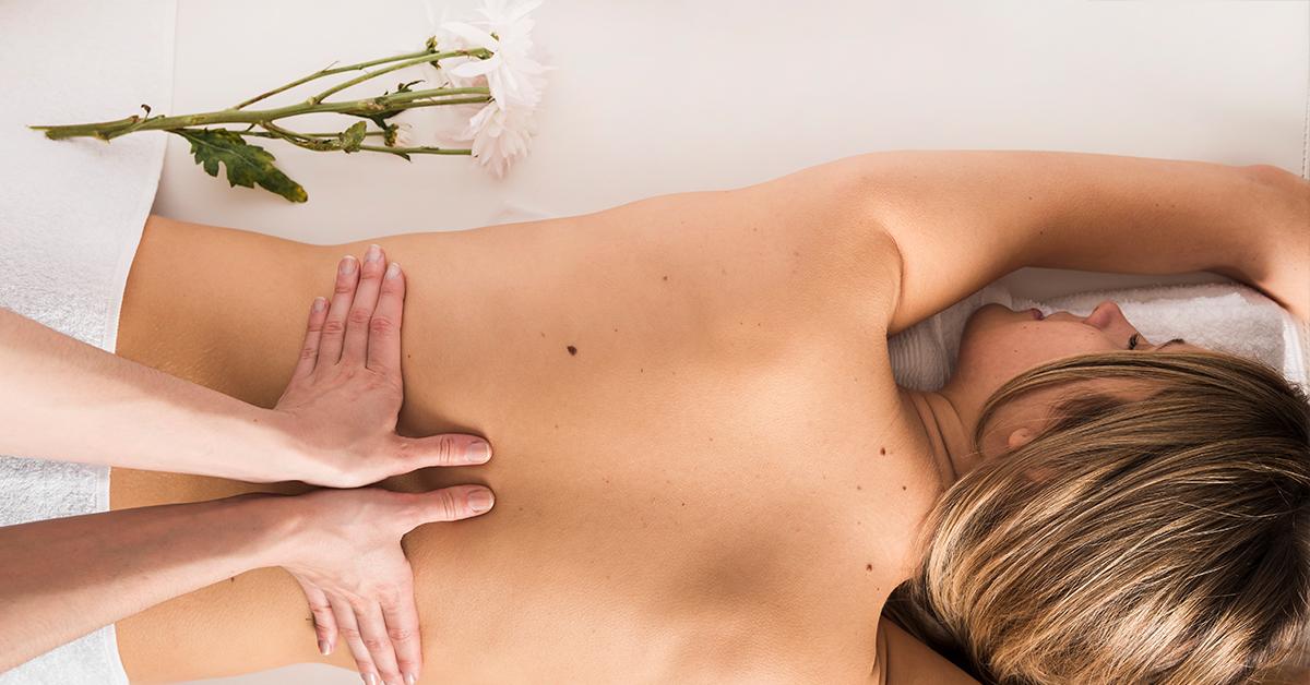 Alternatívne spôsoby liečby: Medzi nimi aj masáž!