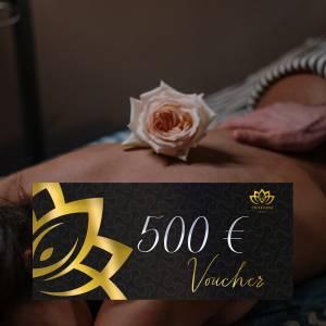 VOUCHER 500€